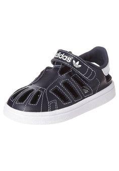 Sandalen Blauw, Superstar Sandalen, Originals Superstar, Adidas Originals, Momma