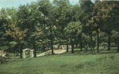Jackson Park, Kansas: Molly, a young African American girl was found hanging by her neck from a tree in a wooded hollow. Today the woods are known as Jackson Park and the hollow is known as Molly's Hollow. It is said that on certain nights around midnight, you can hear the screams of a girl coming from what they believe is Molly's Hollow. They believe that this is the disembodied sounds of Molly as she pleaded for her life long ago.