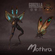 All Godzilla Monsters, Godzilla Toys, Godzilla Comics, Godzilla Wallpaper, Transformers Characters, Transformers Art, Transformers Decepticons, Monster Design, Monster Art