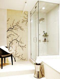Gorgeous tile Kibak