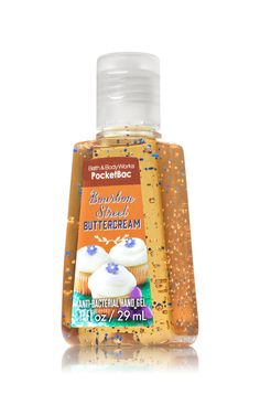 New bath and body works hand sanitizer