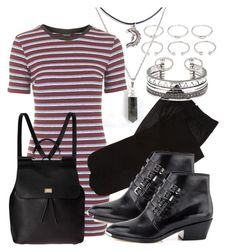 """Untitled #106"" by carolynberrios on Polyvore"