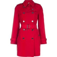 Trench Coat Burberry >> R$1930,00