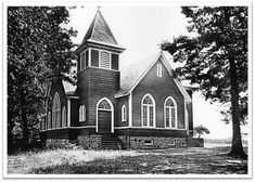 The Banks Presbyterian Church has a fine history online with some great photos of those involved from the early years. History Online, Local History, Great Photos, Banks, North Carolina, Website, House Styles, Places, Vintage
