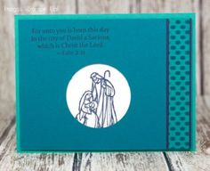 Card by Colleen Magness