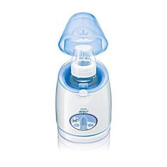 Avent digital bottle warmer, fabulous!