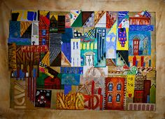multimedia art projects | Download Lesson Plans to Use in the Classroom