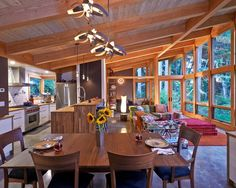 Pre-Fab Modern Cabins With Good Design - Page 2 of 3 - Cabin Obsession