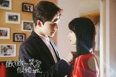 Watch Dramas to Learn Chinese: Love Drama Korea, Korean Drama, Yang Yang Zheng Shuang, Love 020, Smile Is, Yang Yang Actor, Chinese Fans, Yang Chinese, Chines Drama