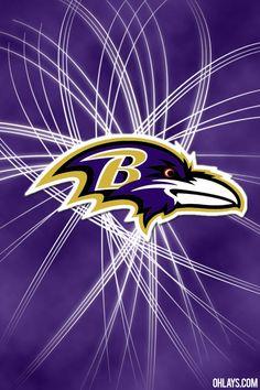 Baltimore Ravens...superbowl 2013 bound!