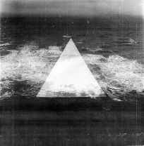 Sea triangle