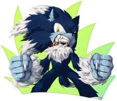2018 alpha_channel anthro black_nose blue_fur clothing fur green_eyes hairband hedgehog hi_res male mammal simple_background sonic_(series) sonic_the_hedgehog sonic_the_werehog transparent_background video_games white_fur Sonic The Hedgehog, Shadow The Hedgehog, Character Concept, Character Art, Kaito, Sonic Unleashed, Lion Wallpaper, Sonic Franchise, Sonic And Shadow
