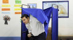 Syriza får ny tillitt av greske velgere - Aftenposten