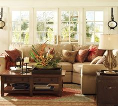 Style Board Series  Living RoomLove all of this  It s like someone was picking my brain  . Pottery Barn Inspired Living Rooms. Home Design Ideas