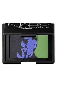 NARS 'Andy Warhol' Self Portrait #Eyeshadow Palette #Nordstrom #Beauty
