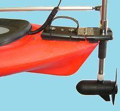 Kayak Fishing Diy Kayak Motor - The Skimmer - Get Home Safely Kayak Fishing Gear, Bass Fishing Tips, Kayak Camping, Canoe And Kayak, Fishing Boats, Kayaking Gear, Kayak Boats, Fishing Rigs, Camping List