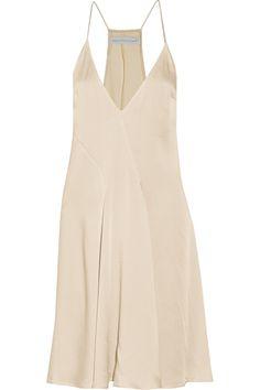 Stella McCartney slip dress (60% off!)