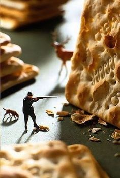 Little People Dioramas.More Pins Like This At FOSTERGINGER @ Pinterest
