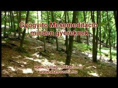 Gyógyító Mesemeditáció - YouTube