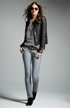 Quilted Leather Jacket- Nordsrom's Anniversary Sale
