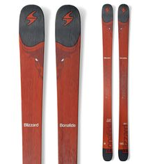 These award-winning do-everything planks simply beg to be unleashed upon any poor, unsuspecting ski resort. The real deal - equally at home railing GS-style turns from hardpack to 6 inches of fresh. Skis For Sale, Ski Accessories, Beaver Creek, Ski Shop, Planks, 6 Inches, Avon, Skiing, Bike