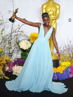 Is Lupita going to be a Jedi?!