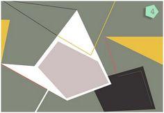Page Thirteen: + 13 Collections: {Geometrics} / 4