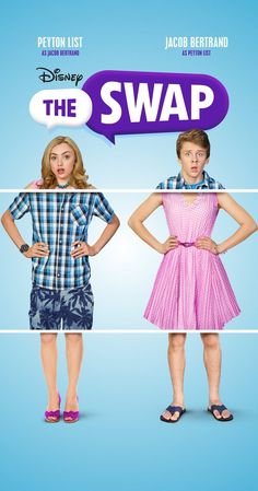 Directed by Jay Karas.  With Peyton List, Jacob Bertrand, Claire Rankin, Darrin Rose. Ellie O'Brien is trying to juggle rhythmic gymnastics and troubles with her best friend. Meanwhile, classmate Jack Malloy is struggling to live up to his brothers' hockey-star legacies and dad's high expectations and tough-love approach.