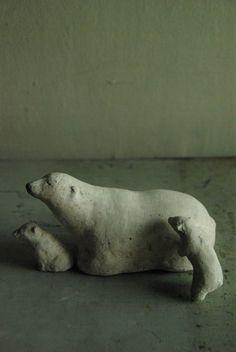 Polar bears by Antos.
