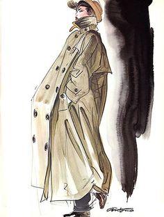 antonio lopez, 1980s