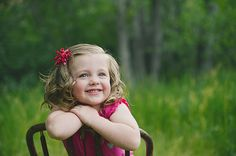 Capturing Busy Little Ones: Forget the Perfect Pose and Get Photos You Truly Love