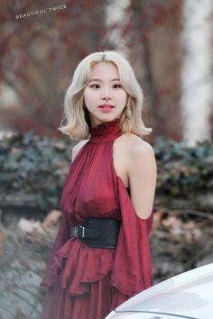 Twice-Chaeyoung 190123 Gaon Chart Music Awards Nayeon, Kpop Girl Groups, Korean Girl Groups, Kpop Girls, Twice Jyp, Twice Once, Rapper, Tzuyu And Sana, Snsd Yuri