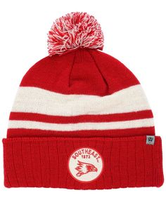 Top of the World Southeast Missouri State Redhawks Agility Knit Hat