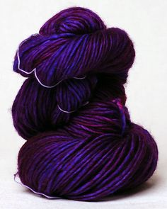 purl soho | products | item | tosh merino (madeline tosh) Magenta