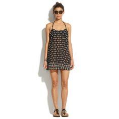 "Pin for Later: 13 Kleidungsstücke, um den mexikanischen ""Cinco de Mayo"" zu feiern Madewell Printed Kleid Madewell Paddleboard Cover-Up in Moroccan Mix ($78)"