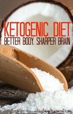 Health Benefits of a Ketogenic Diet..reverse Alzheimer's, dementia,  ALS,  etc