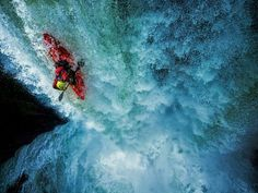 Red Bull Illume is the world's greatest adventure and action sports imagery contest. It showcases the most creative and captivating images on the planet, while illuminating the passion, lifestyle and culture behind the photographers that shoot them. White Water Kayak, Web Design, Whitewater Kayaking, Sports Images, Sports Photos, Greatest Adventure, Adventure Travel, Photos Of The Week, Extreme Sports