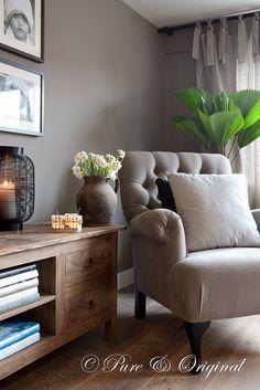 Pure & Original by Casa El Campo by Pure-Original, via Flickr Luxurious interior design ideas perfect for your projects. #interiors #design #homedecor www.covetlounge.net