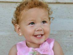 CONGRATULATIONS! AUBREE HARTZOG BABY MISS MICHIGAN
