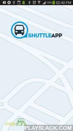 ShuttleApp-Conductor  Android App - playslack.com ,  Esta aplicación para que el conductor pueda recibir los pedidos This application so that the driver can receive orders