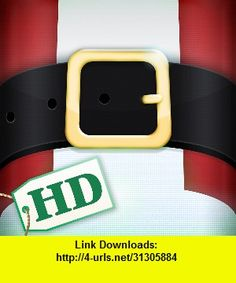 Santa Sidekick HD - Christmas Budgets, Lists, Letters, Behaviors & Countdown, iphone, ipad, ipod touch, itouch, itunes, appstore, torrent, downloads, rapidshare, megaupload, fileserve