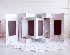 Art Land: Минутка вдохновения от Людмилы Половинко. Альбом-фоторамка