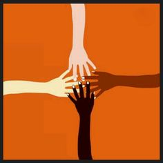 We have come a long way since slavery and segregation, but people of color still experience hate and discrimination. I try to advocate and empower those who are different from myself. Stop Racism, Anti Racism, Louise Bourgeois, Racism Quotes, Quito, Unity In Diversity, Racial Equality, In God We Trust, We Are The World