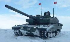 ALTAY Tankının son hali - Konu Dışı - World of Tanks official forum - Page 5