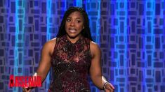 Ernestine Johnson's spoken word on being told she isn't the average black girl! *Beautiful & powerful!