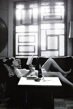 Wingate Paine, 1966.