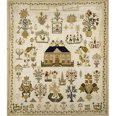 Late 18th century Holland