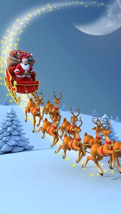 Most recent Totally Free Christmas Wallpaper santa Ideas Because Christmas time methods, on the list of favorite items having many people Merry Christmas Pictures, Christmas Scenery, Christmas Wishes, Christmas Art, Christmas Greetings, Winter Christmas, Christmas Decorations, Christmas Quotes, Christmas Ideas