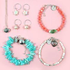 Mermaid luck armband #applepiepieces #sieraad #jewelry