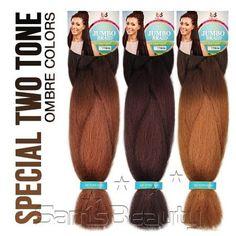 qual e o melhor jumbo que existe para fazer trança no cabelo - Pesquisa Google